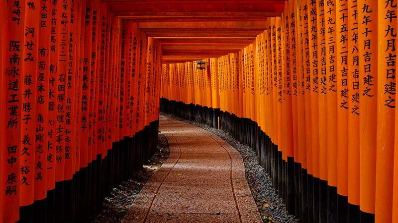 Fushimi-Shrine
