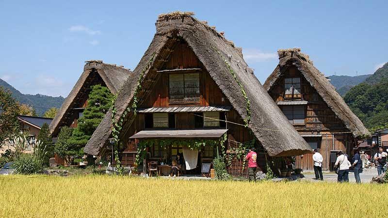Shirakawa-photo